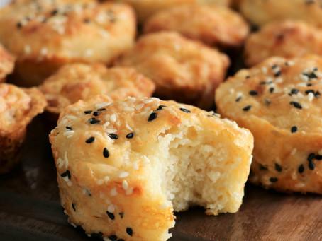 בואיקוס - לחמניות גבינה שמכינים בצ'יק