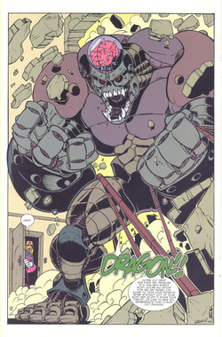 Savage Dragon 129 4