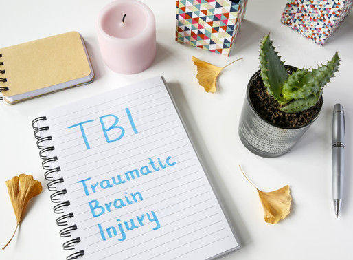 What is a TBI (Traumatic Brain Injury)?