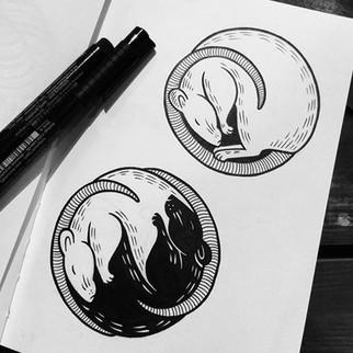 Unique custom tattoo designs