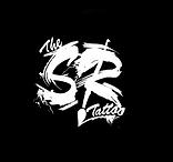 SR shop splash logo