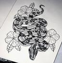unisex dotwork snake design.jpg