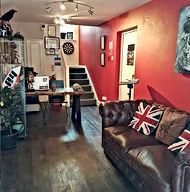 the scarlett rose tattoo studio shop int