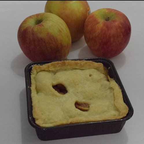 Apple pie (Small /8 oz )