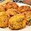 Thumbnail: Seafood pumpkin croquet (1 pc)
