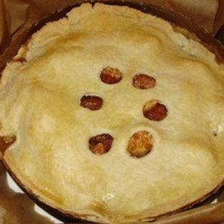 Apple pie (Large)