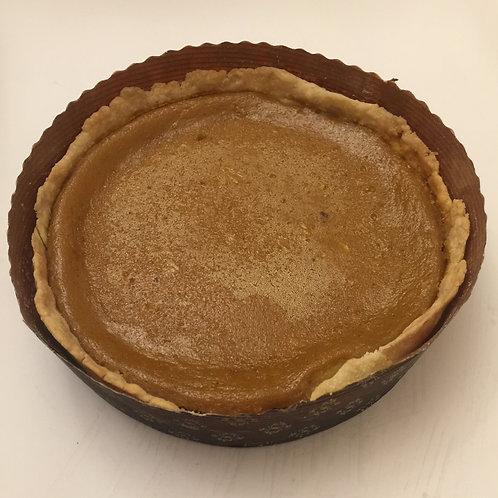 Pumpkin pie (Medium/16 oz )