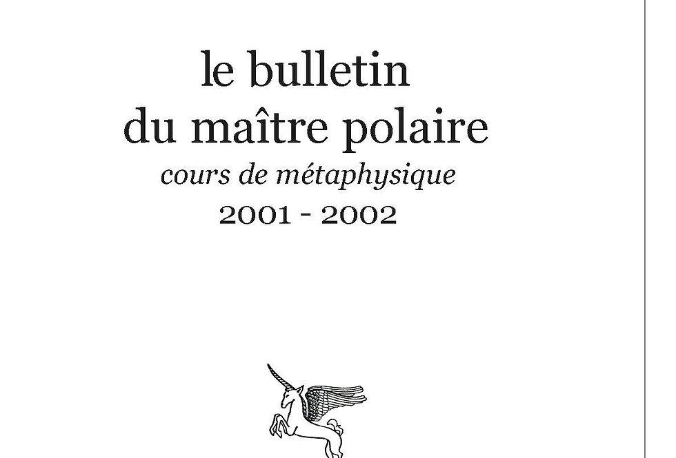 Revue BMP n°18 - 2001/2002
