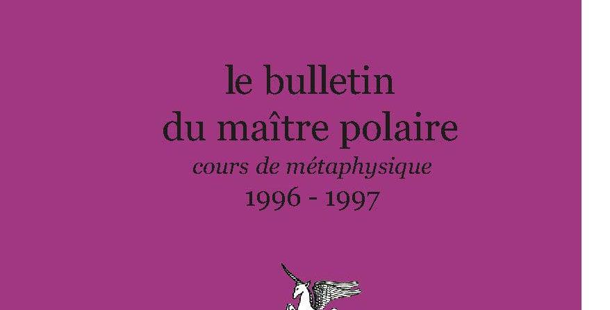 Revue BMP n°14 - 1996/1997
