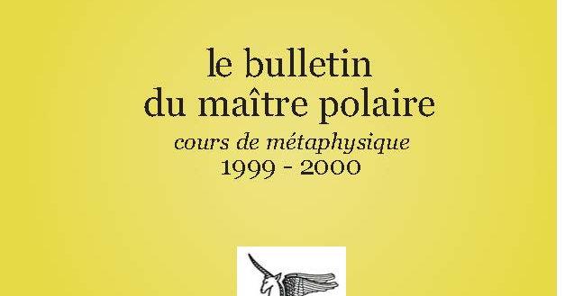 Revue BMP n°16 - 1999/2000