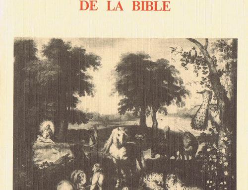 Les Secrets Kabb. de la Bible