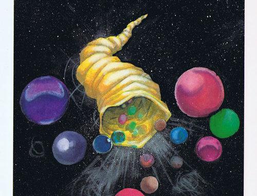 L'Astrosophie, ou la Science Divine des Etoiles