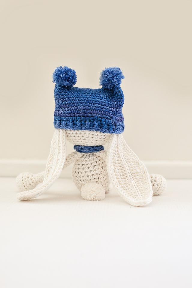 Free Crochet Bunny Patterns ⋆ DIY Make To   960x640