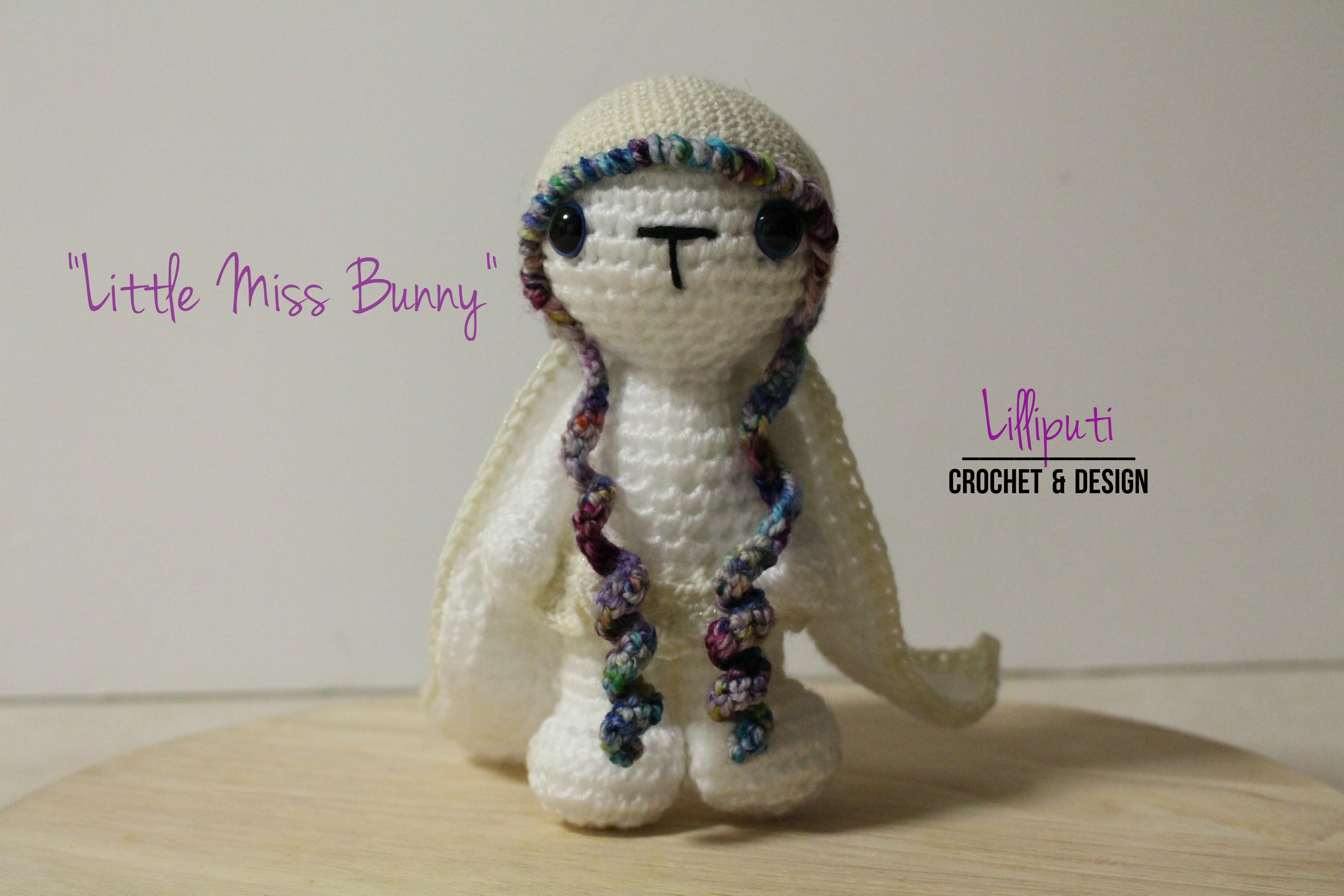 mr. Ted and miss Bunny amigurumi pattern | Идеи для поделок, Схемы ... | 2309x3464