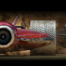 ≡ A R T H A ≡ R O    Racer #70 & Racer #1