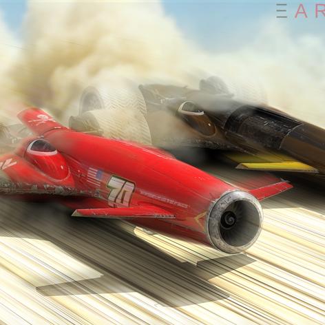 ≡ A R T H A ≡ R O    Racer #70 & #3