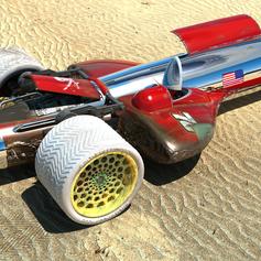 ≡ A R T H A ≡ R O    Racer #70 (old paint scheme)
