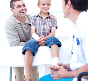 How Physical Therapy Can Help Childhood Arthritis