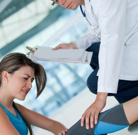 Physical Therapy - The Secret to Athletic Excellence