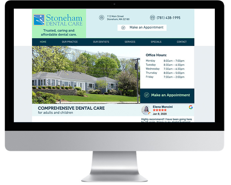 Stoneham Dental Care