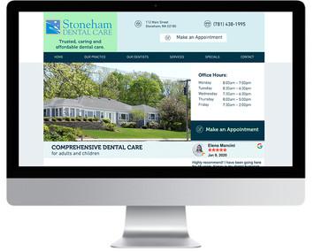Stoneham Dental Care