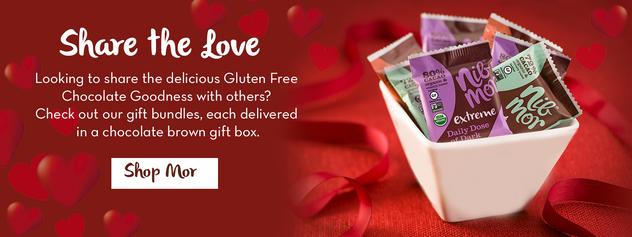 Valentine's Day Web Slider Design