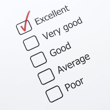 Medical Marketing Tip #10 – Patient Satisfaction Surveys