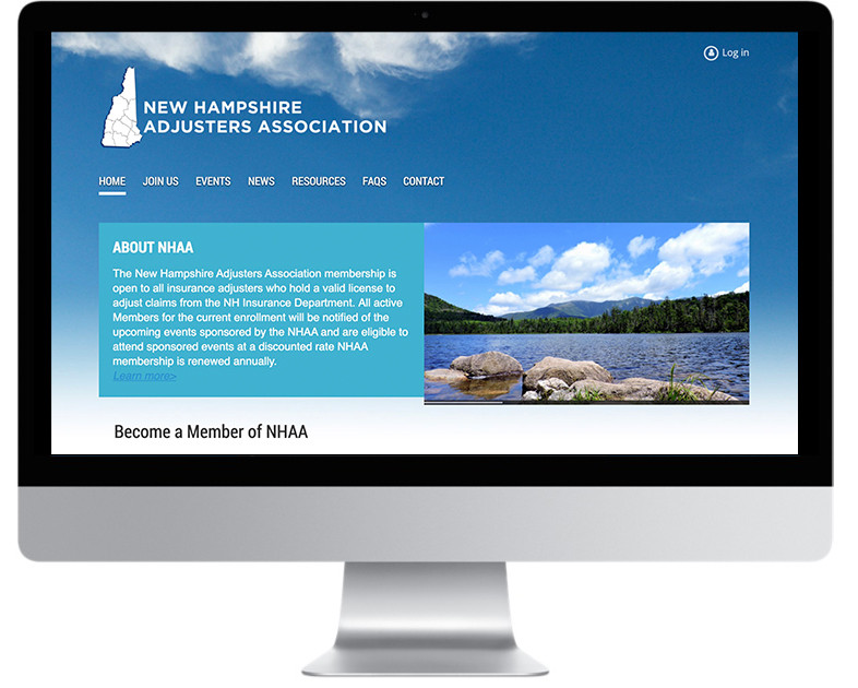 New Hampshire Adjusters Association