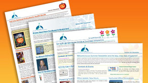 Medical Marketing Tip#9: Patient Newsletters