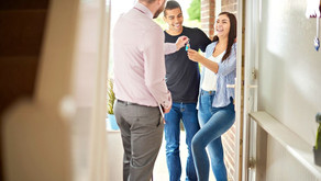 Checklist for First-time Homebuyers