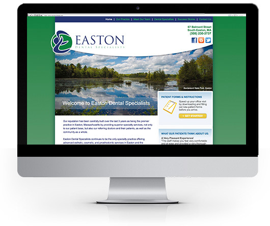 Easton Dental Specialists
