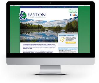 Easton Dental Specialists