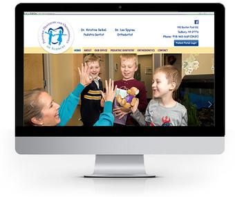Pediatric Dentistry and Orthodontics of Sudbury