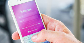 Instagram: Here's Why You Should Create Your Business Account. Today.