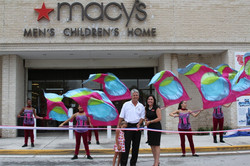 Macy's Event Photography