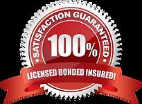 DANSKAir Licenced, Bonded & Insured