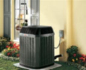 DANSKAir Residential HVAC Services
