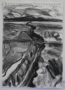 P1260918a - The Rio Grande gorge