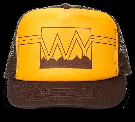 Wyoming Tallboy Trecker