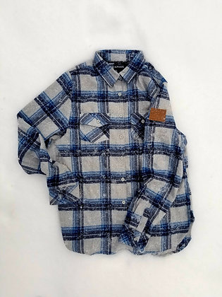 Women's EleProfile Flannel