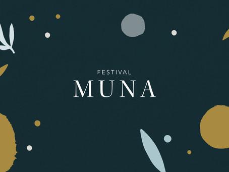 Le Festival Muna, pour voir la mort autrement.