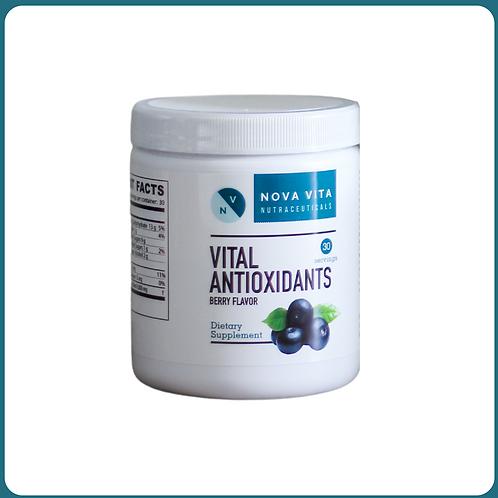 Vital Antioxidants