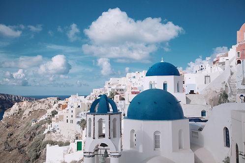 Greek Goddess Retreat Deposit/Payment