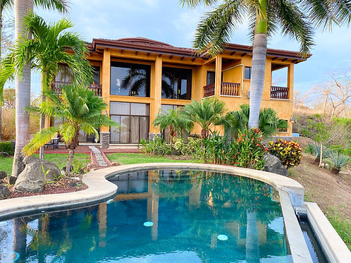 Costa Rica Retreat Deposit