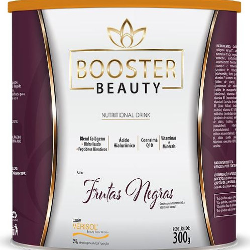 BOOSTER BEAUTY PALAZZO - Frutas Negras
