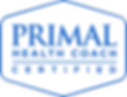 Primal Health Coach Certified | Catalyst Wellness Coaching
