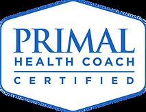 Primal Health Coach Certified | Catalyst Wellness Coaching