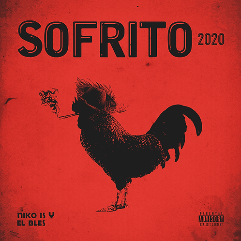 SOFRITO 2020 Instrumentals (Full Digital Album)