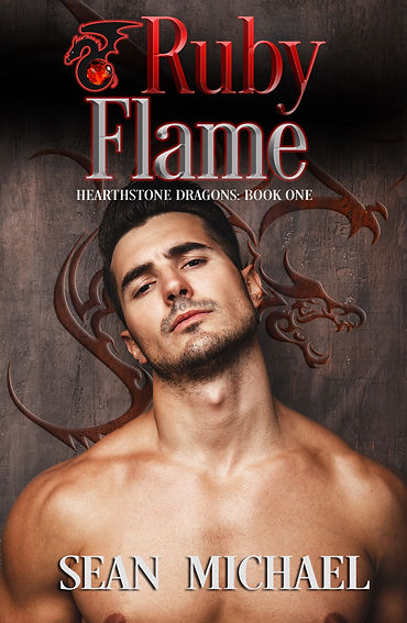 Ruby Flame book cover