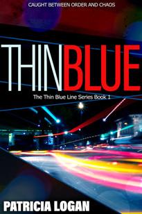 Thin Blue Amazon
